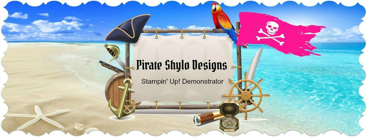 Pirate Shylo Designs