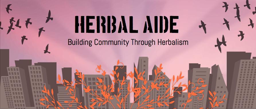 Building Community Through Herbalism