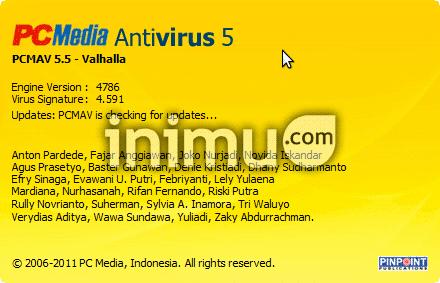 PCMAV 5.5 - Valhalla (01)