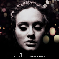 Lyric and Chord Guitar Adele - Rilling In The Deep