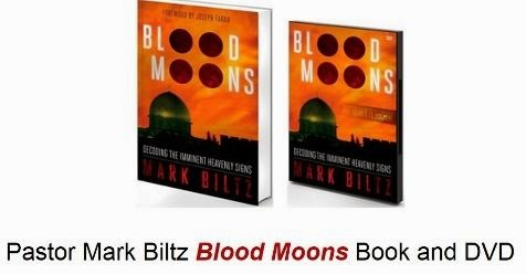 Love For His People: Blood Moons Prophesy End Times ...