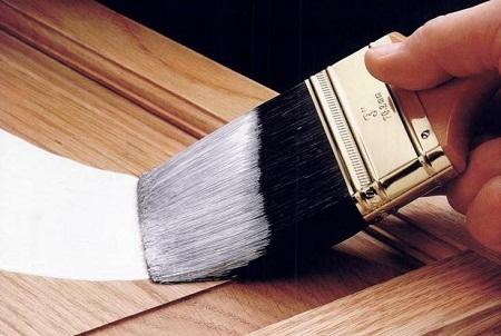 C mo aplicar barnices para madera tips y - Barnices para madera ...