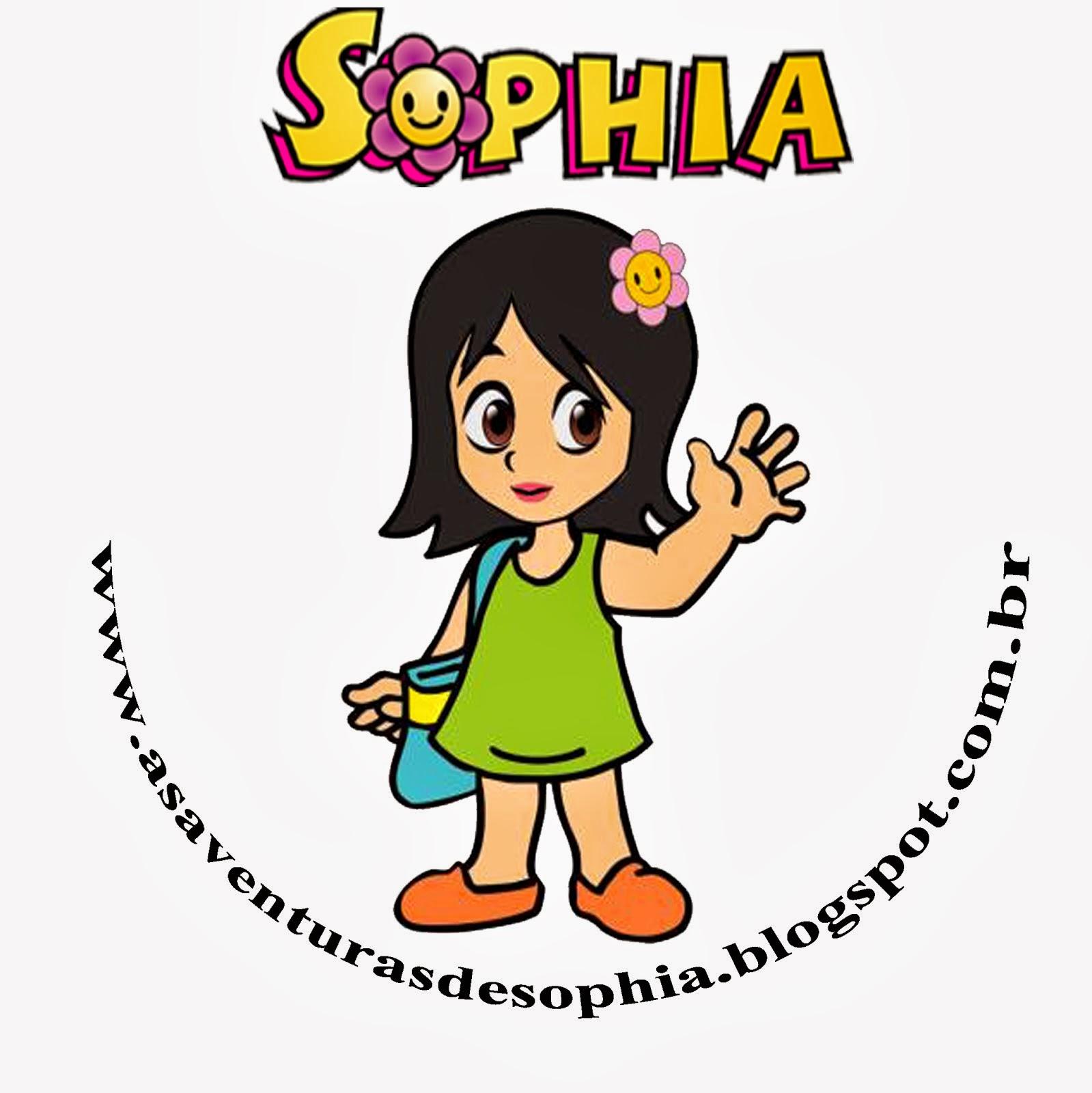 SOPHIA - A PENSADORA