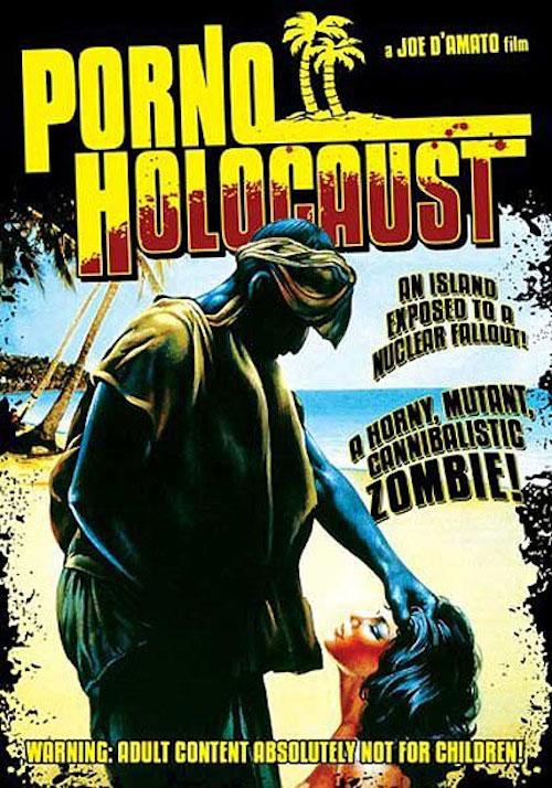 Porno Holocaust (1981)KKTC