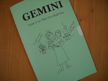 GEMINI Issue #12