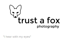 Trust A Fox Photography
