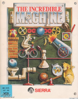 The Incredible Machine The+Incredible+Machine