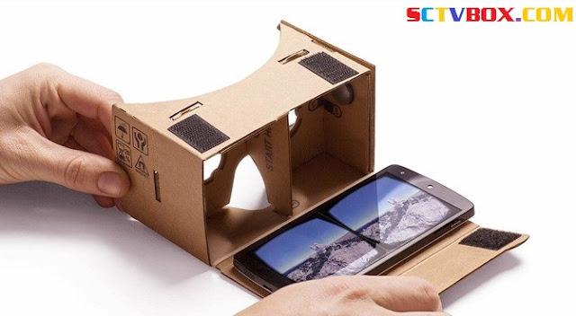 Sctvbox hỗ trợ xem video 360 cho kính thực tế ảo trên Youtube - 101897