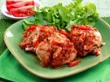 Ayam Panggang Cabe Rawit