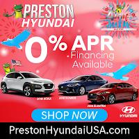 Preston Hyundai