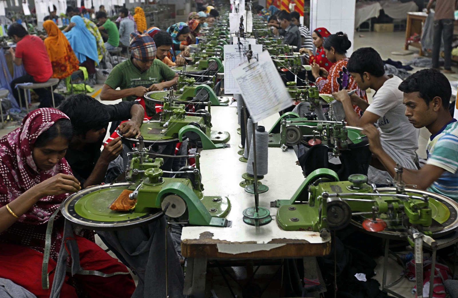 sweatshops sweatshop and routine pregnancy tests Fashion living conditions of workers at gap & nygard clothing sweatshop ian dixon  the workers are therefore forced to work gruelling hours in the latter stages of pregnancy endangering the.