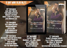 The Maiden and the Mercenary Blog Blitz