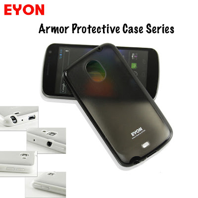 EYON Armor Protective Case Series for Samsung Galaxy S3 & Galaxy Note
