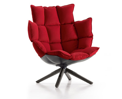 sillón sala moderna