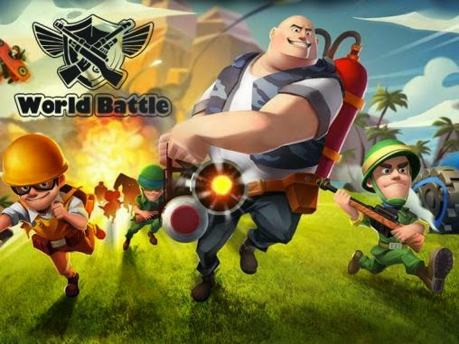 World Battle APK Android Game