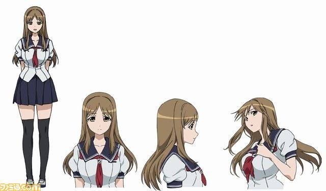 Yunoki Rina Ougame Asuka