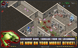 Legendary PC Alien Shooter Android Game Download,