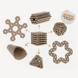 Neocube Magnets