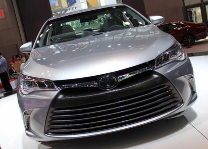 2015 Toyota Camry Wheels 2015 Toyota Camry Hybrid