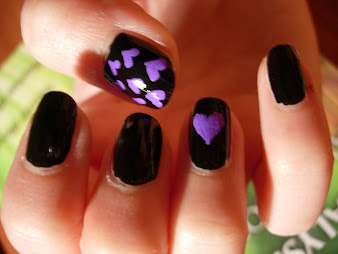 #24 Nail Art Design