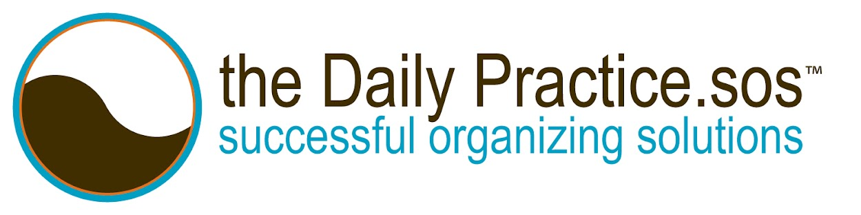 the Daily Practice.sos by everything's organized