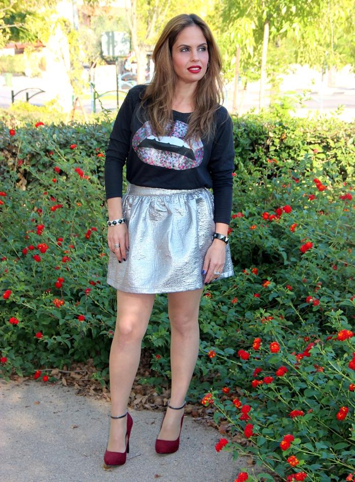בלוג אופנה Vered'Style אני והפה שלי...