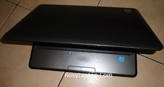 HP Pavilion G4 Core i3-2310M