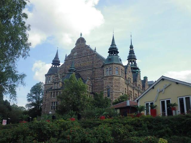 Museo Nórdico (Nordiska Museet)