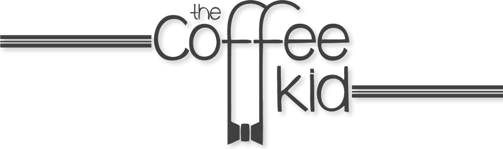 The Coffee Kid