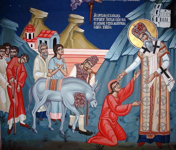 Чуда, молитве и љубави Светог Василија Острошког