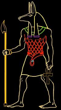 Anubis-Impu