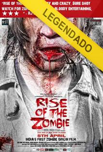 Rise Of The Zombie – Legendado