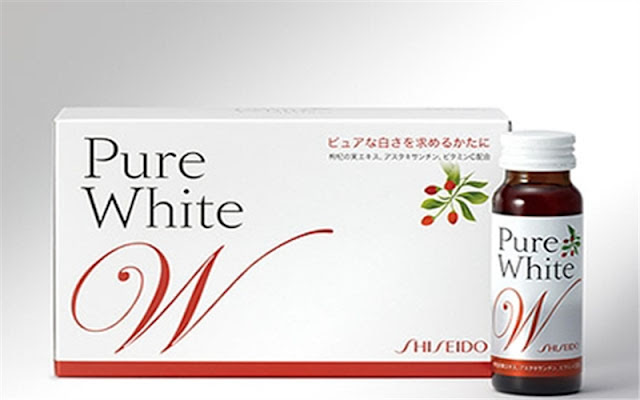 pure-white-shiseido