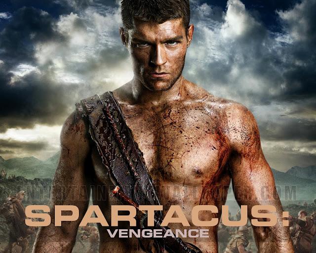 Spartacus 3 siêu phẩm của Hollywood