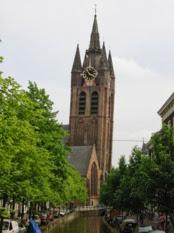 Geloven op 2 in Delft