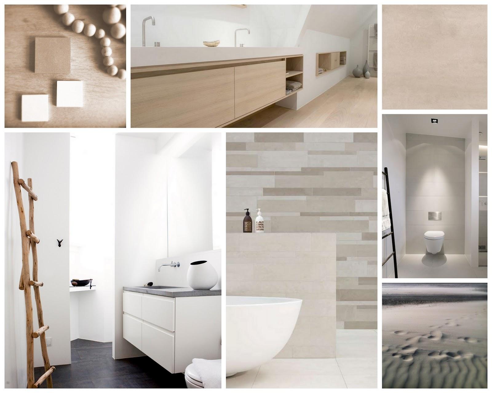 Voorbeeld Grote Badkamer : Grote badkamer. great zoek je een groot formaat tegel om te