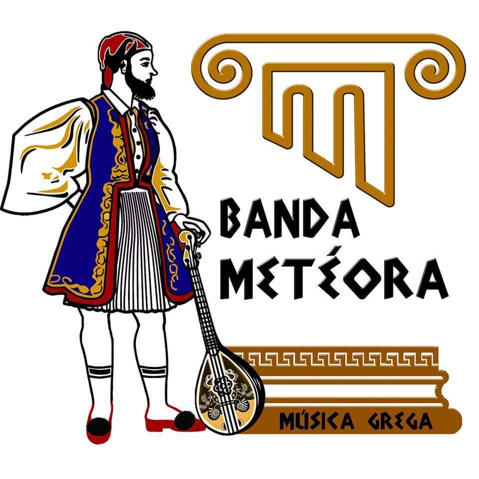 BANDA METÉORA DE MUSICA GREGA