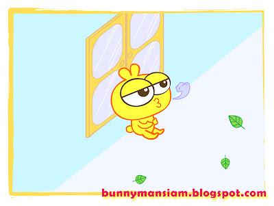 บันนี่แมน - Love at the first sight 26