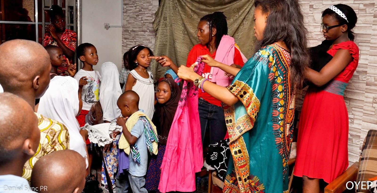 topics widows orphans