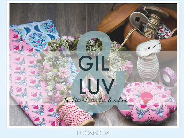 Lookbook Gil und Luv
