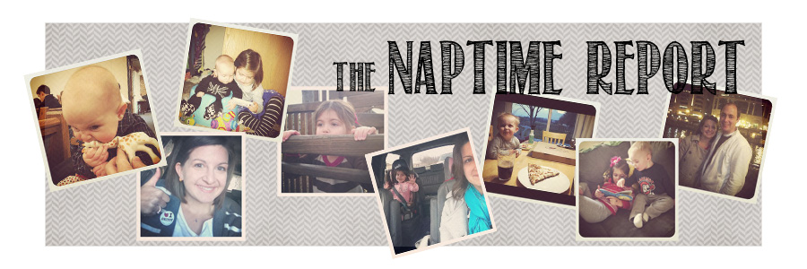 The Naptime Report
