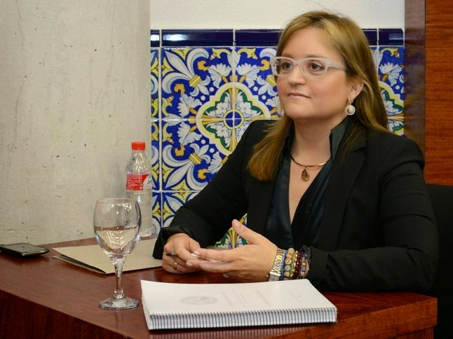 La estafa en la obra de arte, María Ángeles Casabó