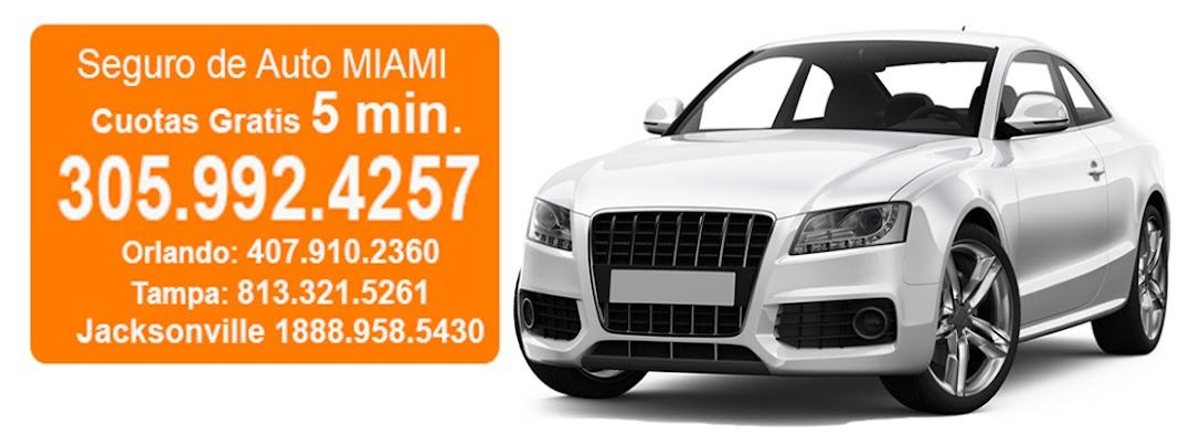 Seguro de Auto Miami, Seguros Autos Espanol Automoviles, Carros, Vehículos