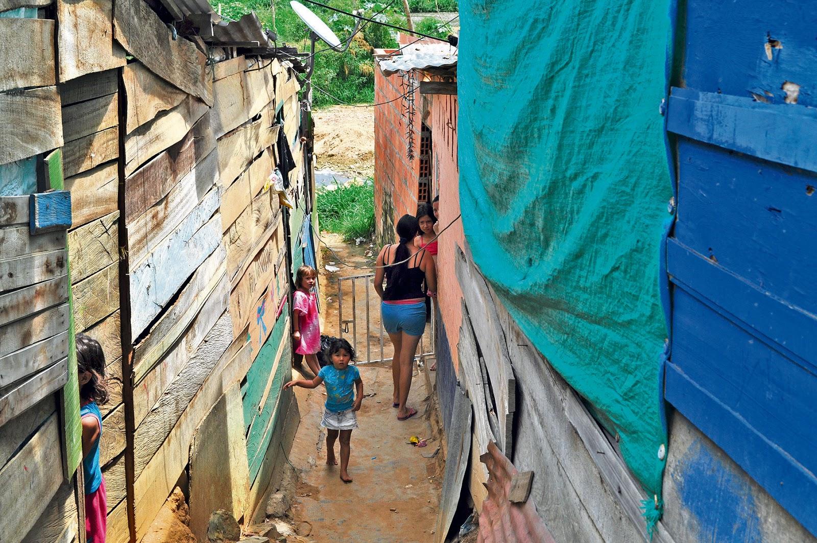 El bienestar de las víctimas de conflicto armado en Bucaramanga ...