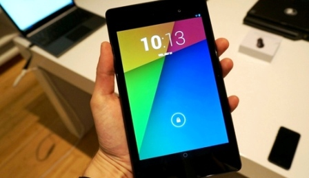 Nexus 7 Super Cheap Reality 2013