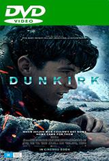 Dunkerque (2017) DVDRip Latino AC3 5.1 / Español Castellano AC3 5.1