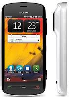 Nokia 808 PureView 41 MP Camera Phone