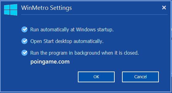 Cara Mengubah Tampilan Windows 7 Ke Windows 8 Dengan Winmetro