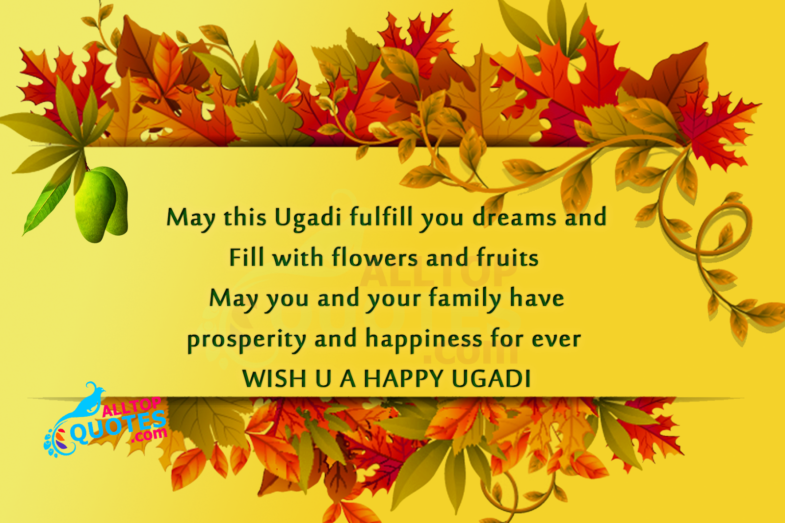 Happy ugadi wishes sms quotes images in english all top quotes happy ugadi wishes sms quotes images in english all top quotes telugu quotes tamil quotes english quotes kannada quotes hindi quotes m4hsunfo