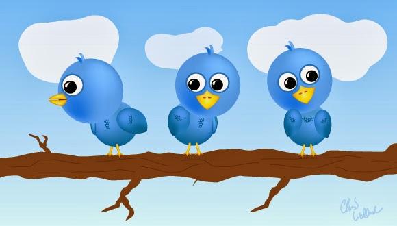 ücretsiz twitter